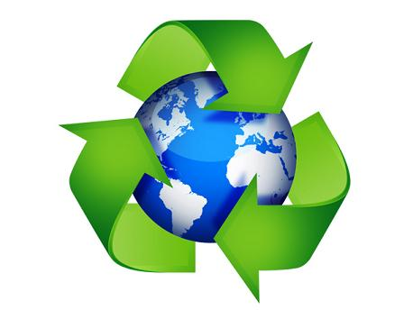 recycle. reuse, reduce
